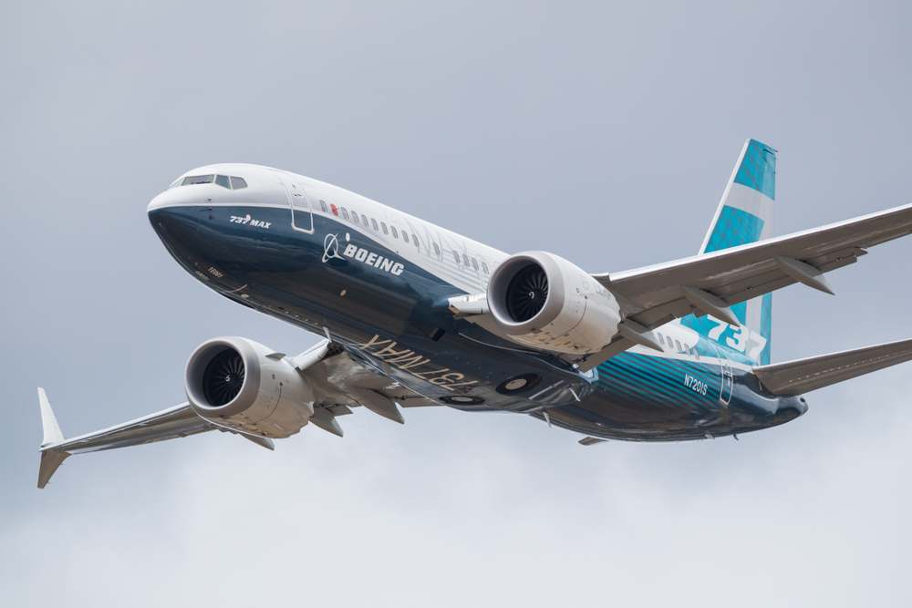 Boeing Tries to Regain the Trust of Airlines and Pilots