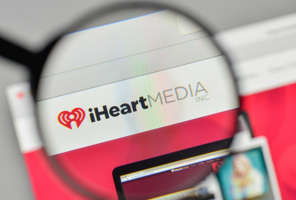 iHeart Media Creates Commencement Speech Podcast