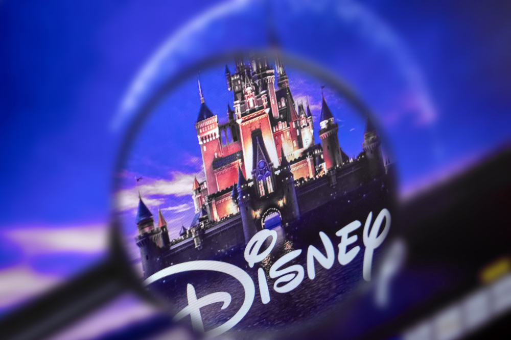 Disney Company Posts Worst Quarter in Recent History