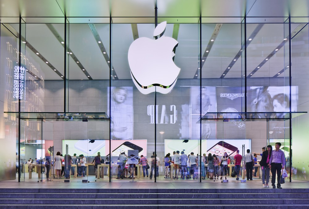 Apple Retail Employees Win Wage Theft Lawsuit