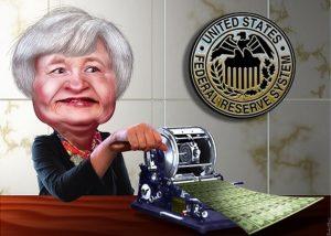 janet-yellen-printing-money