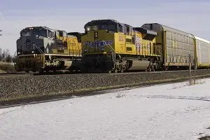 train freight