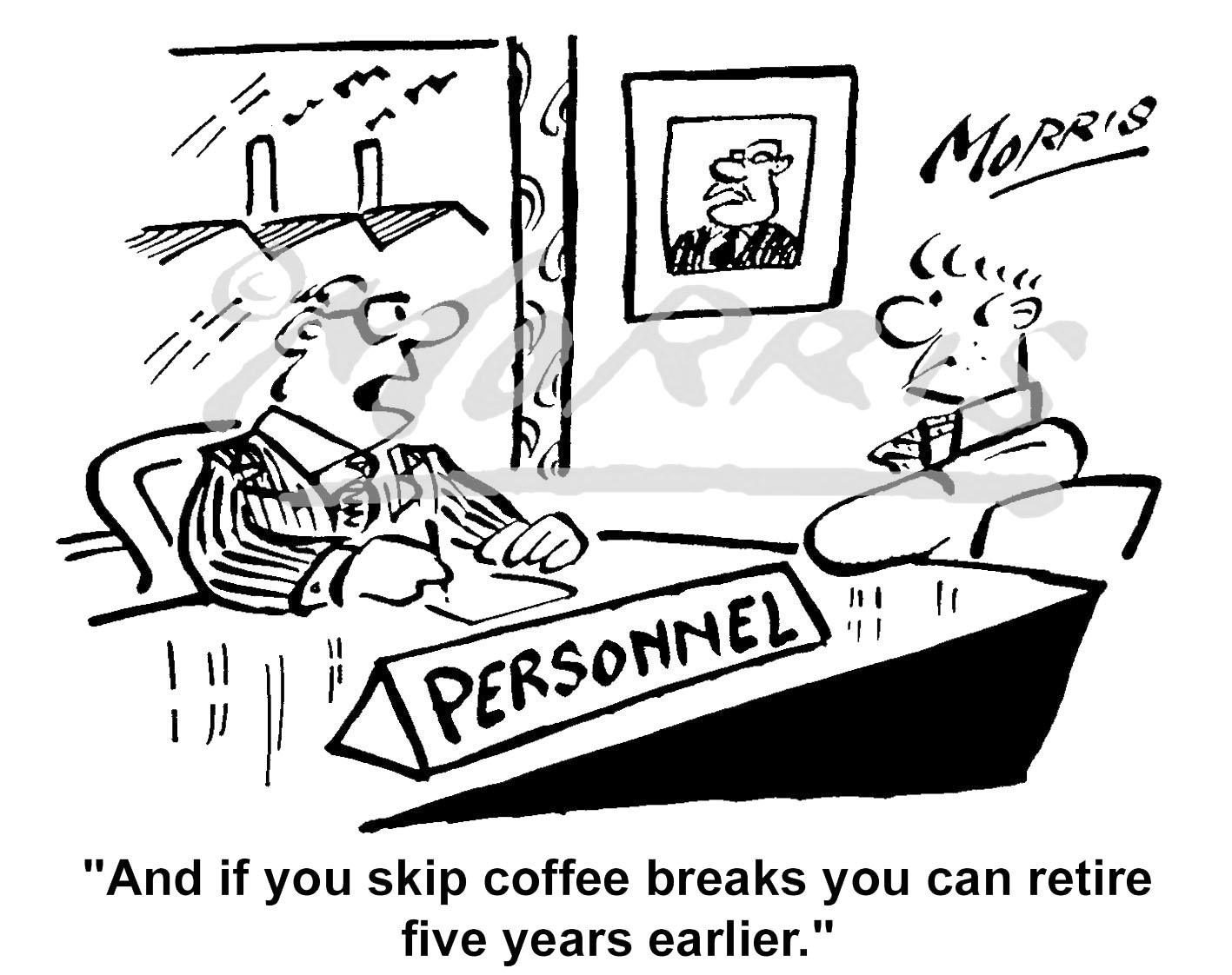 Retirement Cartoon Images