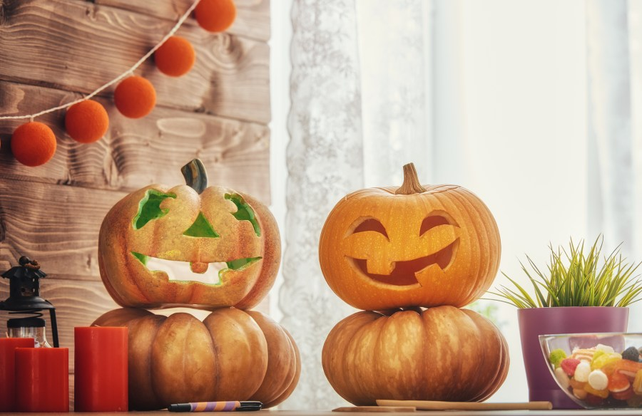 How can your business take advantage of Halloween?