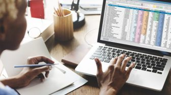 How to do basic bookkeeping