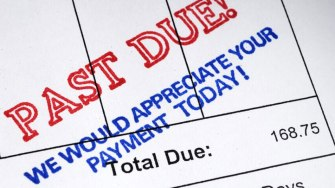 SME Late Payments from Customers