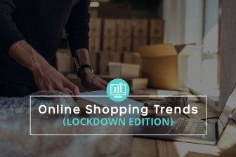 Online Shopping Trends Lockdown Edition