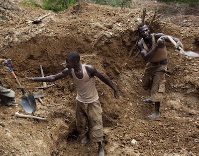 N700m invested on IT Infrastructure, Human Capital, Civil Works says Mines Ministry
