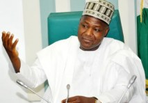 Image result for 2017 will bring succour to Nigerians- Dogara