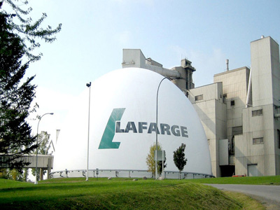 Lafarge Africa providing cement solutions to oil and gas – Plant Manager