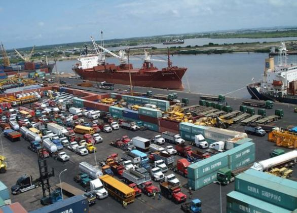 Image result for Nigerian Ports users