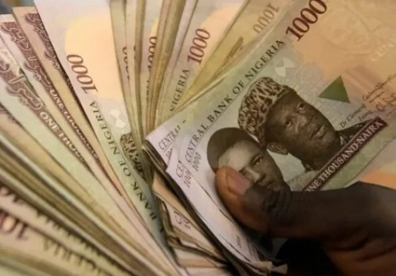 Naira firms as CBN settles backlog forex demand for airlines, fuel