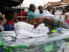 Image result for INEC set for Kware/Wamakko Federal Constituency Poll '