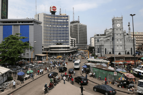 Nigeria missing among African countries for PE-backed IPOs