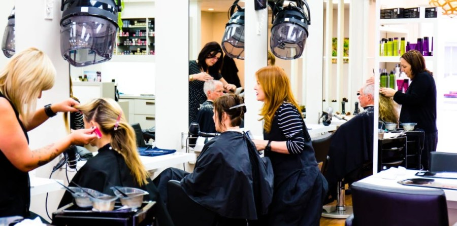 Zealous Hairdressing and Beauty Therapy