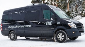 Shuttle company grows its fleet