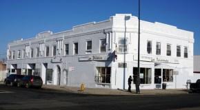 Old hostel gets residential upgrade