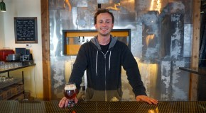 New beer spot taps into homebrew talent