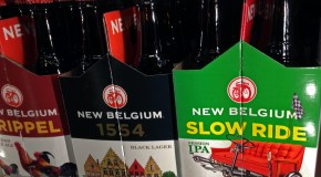 New Belgium rebuffed in brew-haha