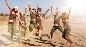 Women's gear site blazes new trail