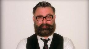 Entrepreneur grows beard care startup