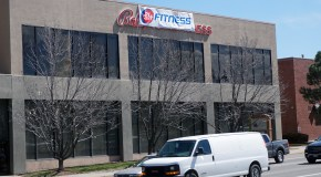 Gyms rebrand under new owner