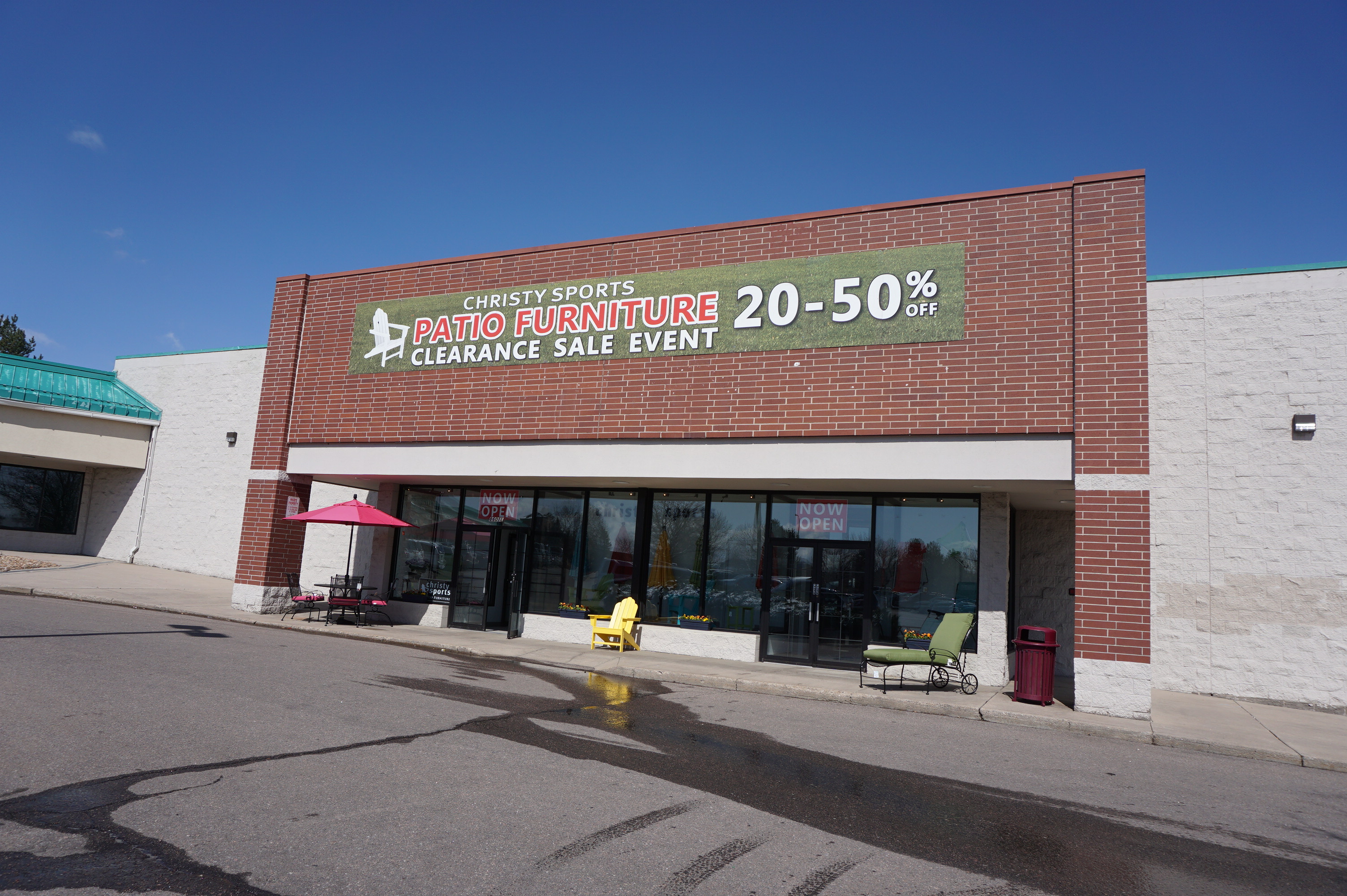 Christy Sports To Close Two Locations Open Littleton