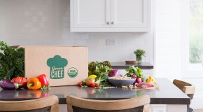 Organic meal startup growing to East Coast