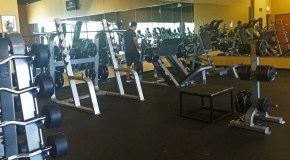 Thornton gym swaps brands