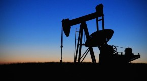 Oil company digging for $100M