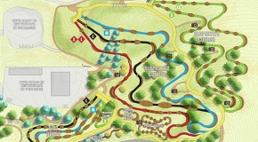 Mountain bike park rides into Ruby Hill
