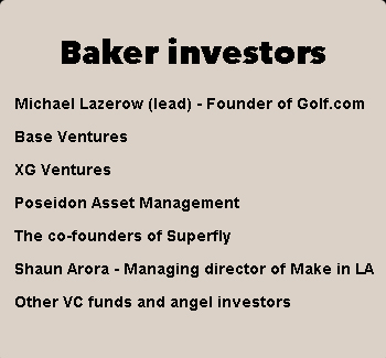 baker-investors