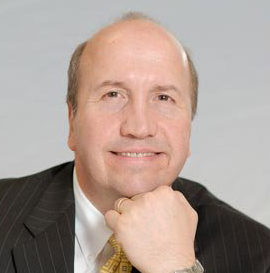 Don Iley. (LinkedIn)