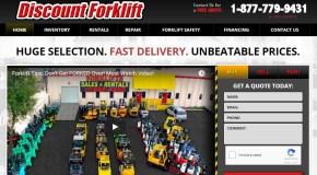 Forklift feud spills into court
