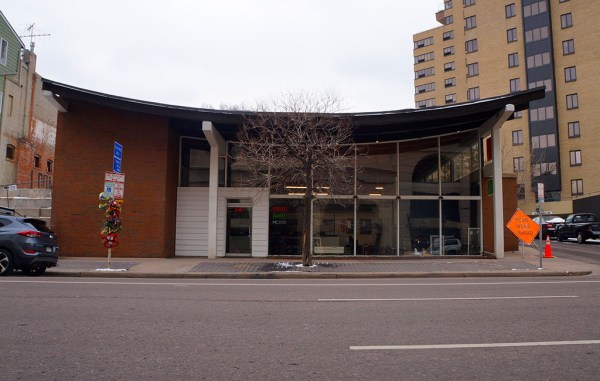 Spire Digital is moving into a 6,500-square-foot space at 940 Lincoln St. (Amy DiPierro)