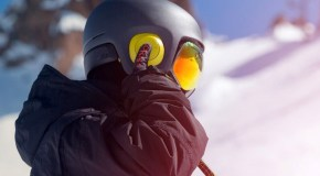 Ski-helmet maker nears crowdfunding goal as product launch approaches