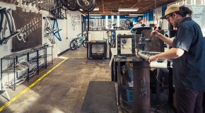 Bike maker expands product line and workspace amid sales boom