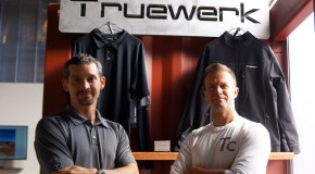Construction, coworking, cargo pants: Apparel startup looks inward for new outpost