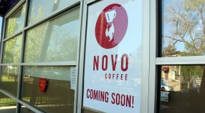 Novo Coffee nabs Hilltop outpost