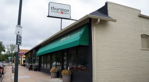 Thurston Kitchen and Bath slips out of Sixth Ave. storefront