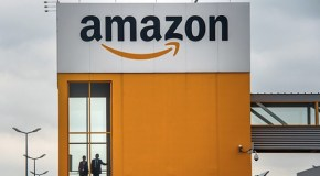 Amazon probing for Boulder office space