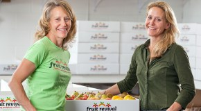 Snack delivery service doubles size with new Front Range HQ