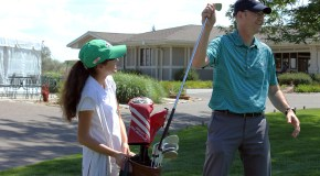 Caddie academy shacks up at two Grand Junction courses