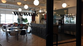 Deal for third Denver WeWork fizzles