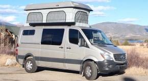 (Video) Inside the creation of a Colorado Camper Van