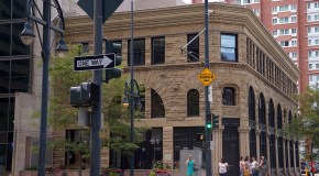 Historic office building finds a new Canadian owner