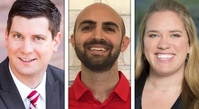 The Herd: New hires and promotions for 8.8.17