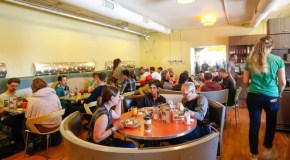 Snooze plants ninth Colorado outpost in the DTC
