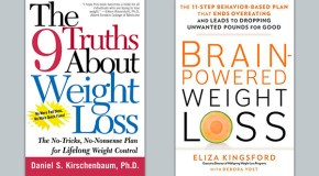 Authors tussle in court over weight-loss book