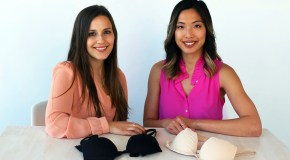 Meet the 27-year-old Denver entrepreneur sizing up the bra industry